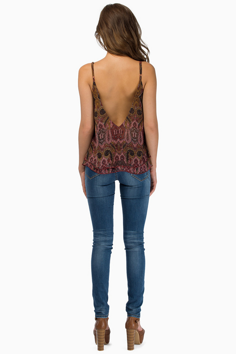 Carry Home Top $42