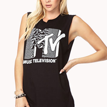 MTV© Muscle Tee on Wanelo