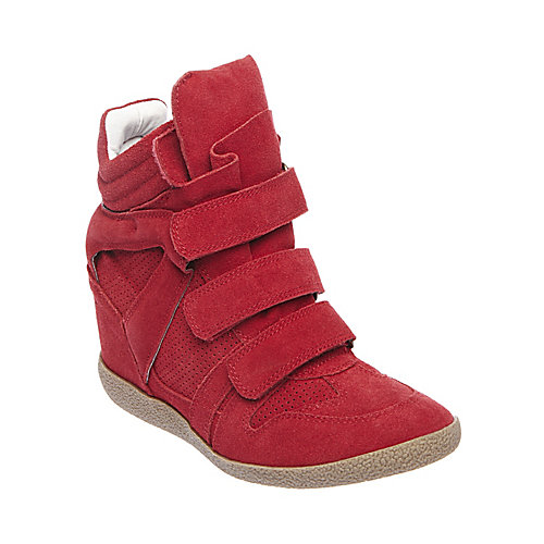 Free Shipping - Steve Madden Hilight Wedge Sneakers