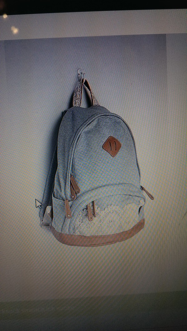 bag backpack rucksack
