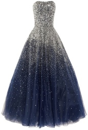 dress,look,girl,party,night,hollywood,jewels,prom,long,pretty,beautiful,blue,midnight,navy,sky,evening dress,midnight blue,PLL Ice Ball,strapless,dark blue,sparkly dress,ombre dress,sparkle,sparkly prom dress,prom dress,long prom dress,sequin prom dress,ball gown dress,ball gown prom dresses,prom dress 2016,blue dress,style,glitter dress,gown,galaxy dress,silver,silver sequin dress,prom gown,navy blue dress with silver  sparkly,dark blue dress,silver dress,formal dress,marchesa,stars,marchesa dress,sequins,silk,princess dress,blue and silver party dress,elegant dress,nightsky,princess,shoes,formal,glitter,pr,blue silver sparkly dress,sequin dress,sweetheart dress,a line dress,a line prom gowns,sweet 16 dresses,quinceanera dress