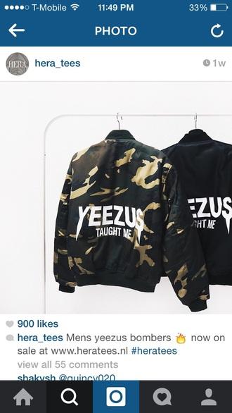 coat yeezus yeezus taught me kanye west urban