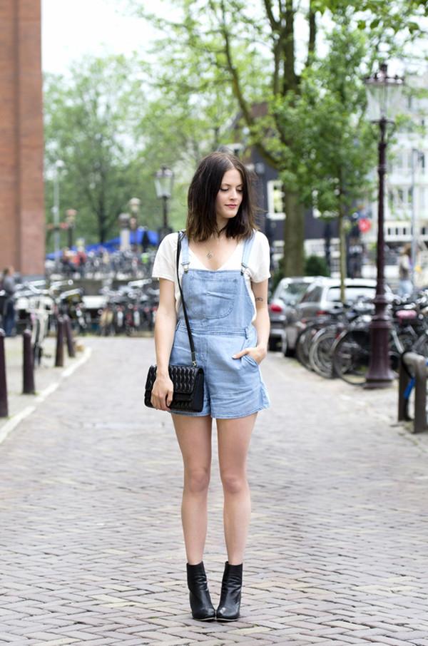 fashion fillers t-shirt bag shoes jewels