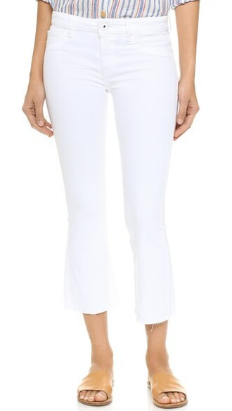 jeans flare jeans flare cropped