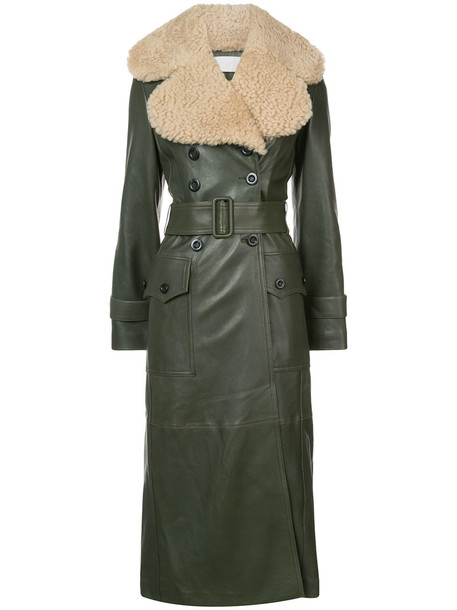 Chloe coat women