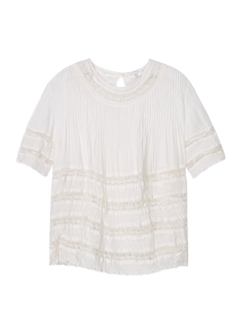 Wilfred BLOUSE BEAUDRY   Aritzia