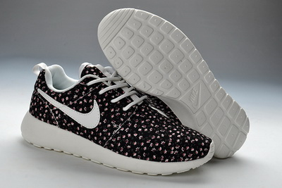 Nike Roshe Run women-010 [Foot-0009] - $53.98 :