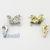 1pcs Unicorn Earring Punk Through Ear Temptation Accessories Through Ear Cuff | eBay