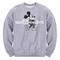 Disney adult sweatshirt