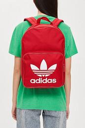 backpack,red,bag
