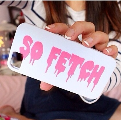 So Fetch Case