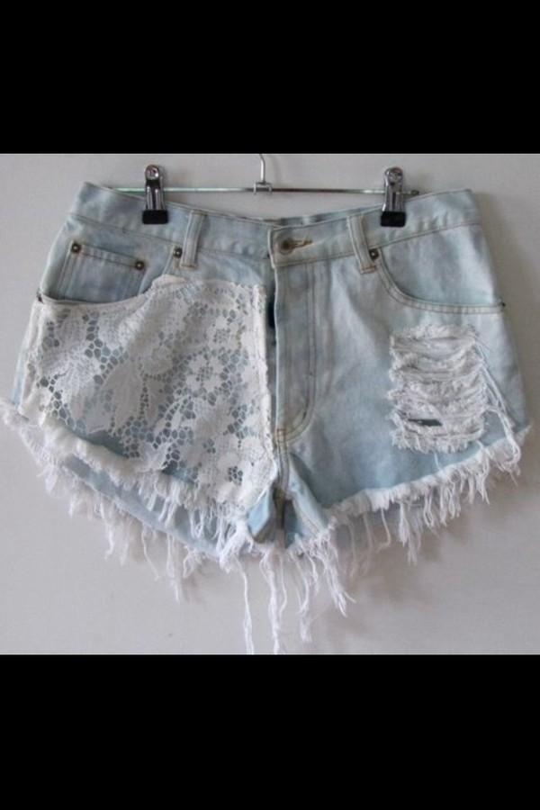shorts tumblr