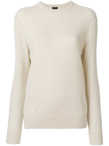 Joseph sweater women white