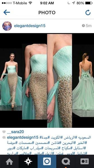 tiffany turquoise minti
