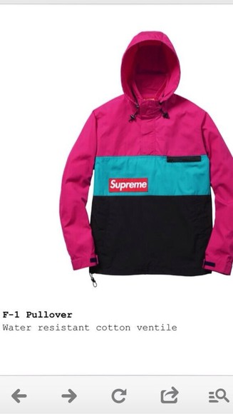jacket retro 90s supreme jacket supreme