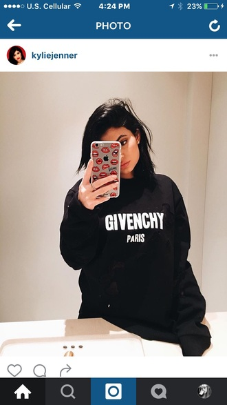 phone cover kylie jenner jacket