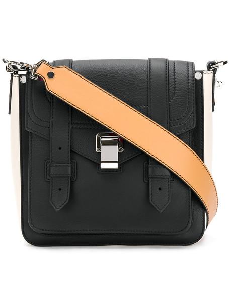 Proenza Schouler satchel women leather nude bag
