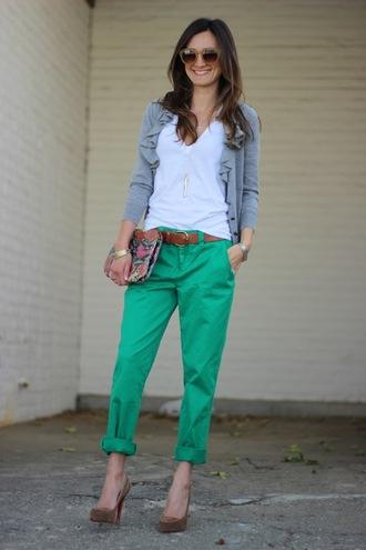 frankie hearts fashion sweater t-shirt pants shoes bag jewels sunglasses