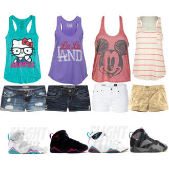 shirt mickey mouse shorts air jordan shoes hello kitty tank top t-shirt pretty jeans skini light blue micky mouse shirt clothes clothers