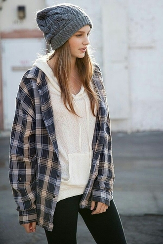 woman pullover