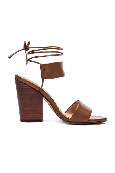 Splendid heel brown