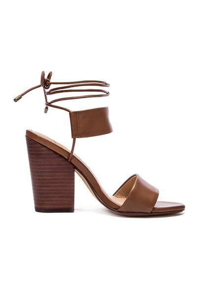 Splendid Kenya Heel in brown