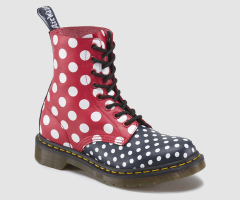 DR MARTENS CHAY