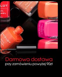 Usta - INGLOT Cosmetics