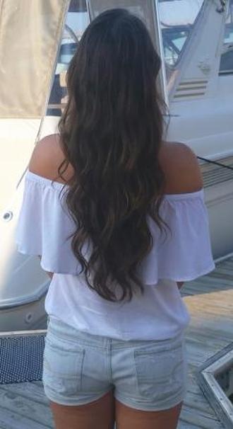 blouse boho bohemian top off the shoulder off shoulder white ruffle crop summer spring