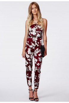 Jumpsuits | Women's Jump Suits | Missguided Europe | Ireland