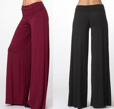 Wide leg pants · trendyish · online store powered by storenvy