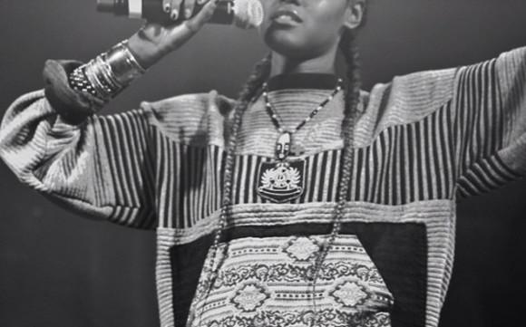 braid trill chain chynna rogers rapper black white grey dope fashion killa