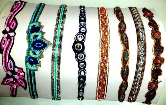 headband jewels