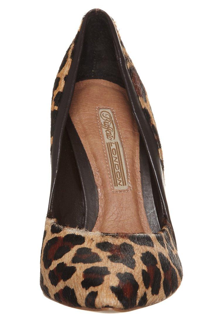 Buffalo High Heel Pumps - leopard braun - Zalando.de