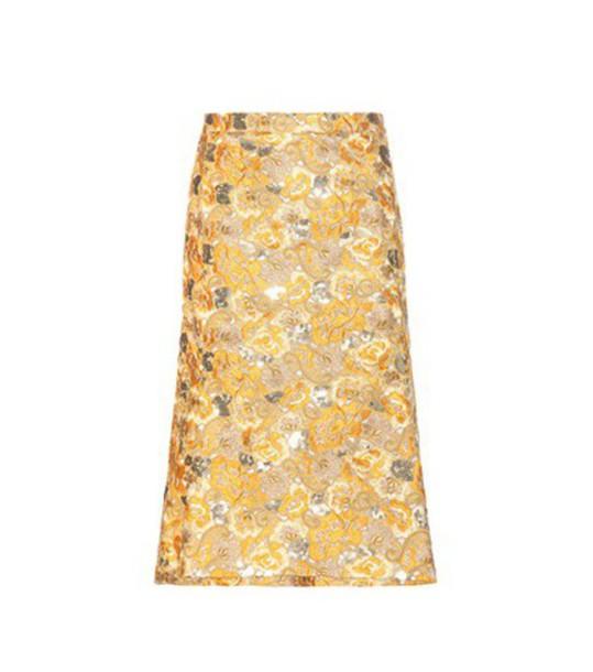skirt embellished skirt embellished