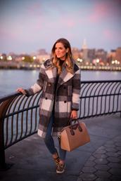 gal meets glam,blogger,jeans,bag,vans,leopard print,coat,printed coat,printed oversized coat