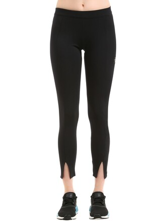 leggings soft black pants