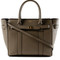Mulberry small bayswater zip tote