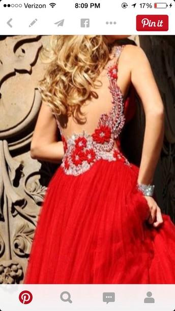 dress style prom dress