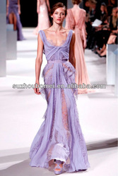 Real Sample New Dress Lace Covered Red Carpet Elie Saab Haute Long Evening Gown Light Purple Fashion Fashion Celebrity Dress - Buy Celebrity Dress,Evening Dress Fashion 2013,Lace New Dress Celebrity Dress Product on Alibaba.com