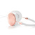 FRENDS headphones | TAYLOR ROSE GOLD