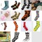 Magnifique palette — weed socks (various colors)
