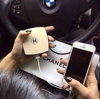 phone cover iphone charger chanel phone accessories