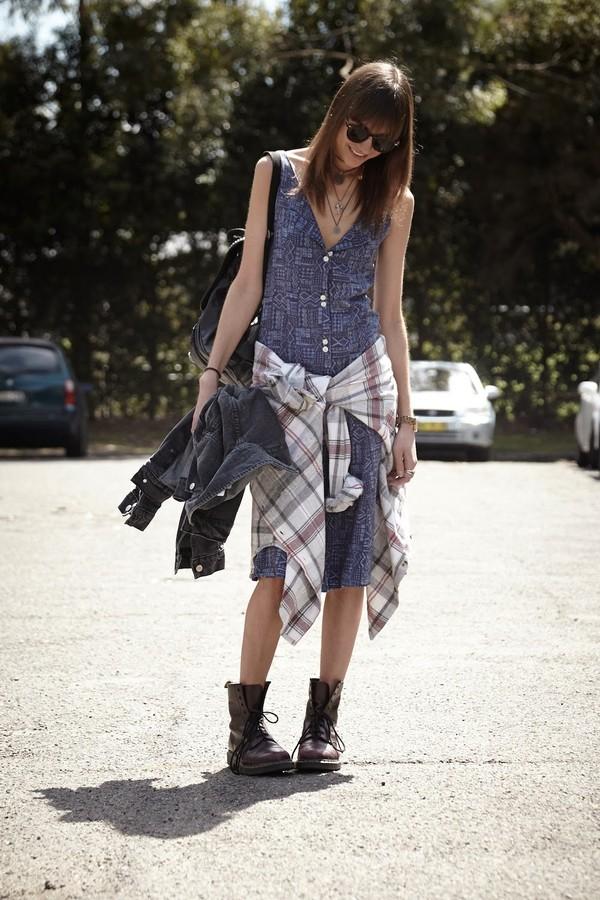 love more jacket dress shirt shoes