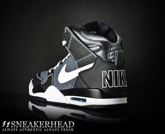 black shoes black sneakers nike nike sneakers white grey nike shoes high top sneakers mens shoes