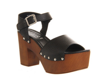 shoes wooden wedges wedges black wedges platform sandals platform shoes