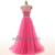 109 Charming A-Line Organza Prom Dress,Noble O-Neck Beading Evening Dress · Morebeauty · Online Store Powered by Storenvy