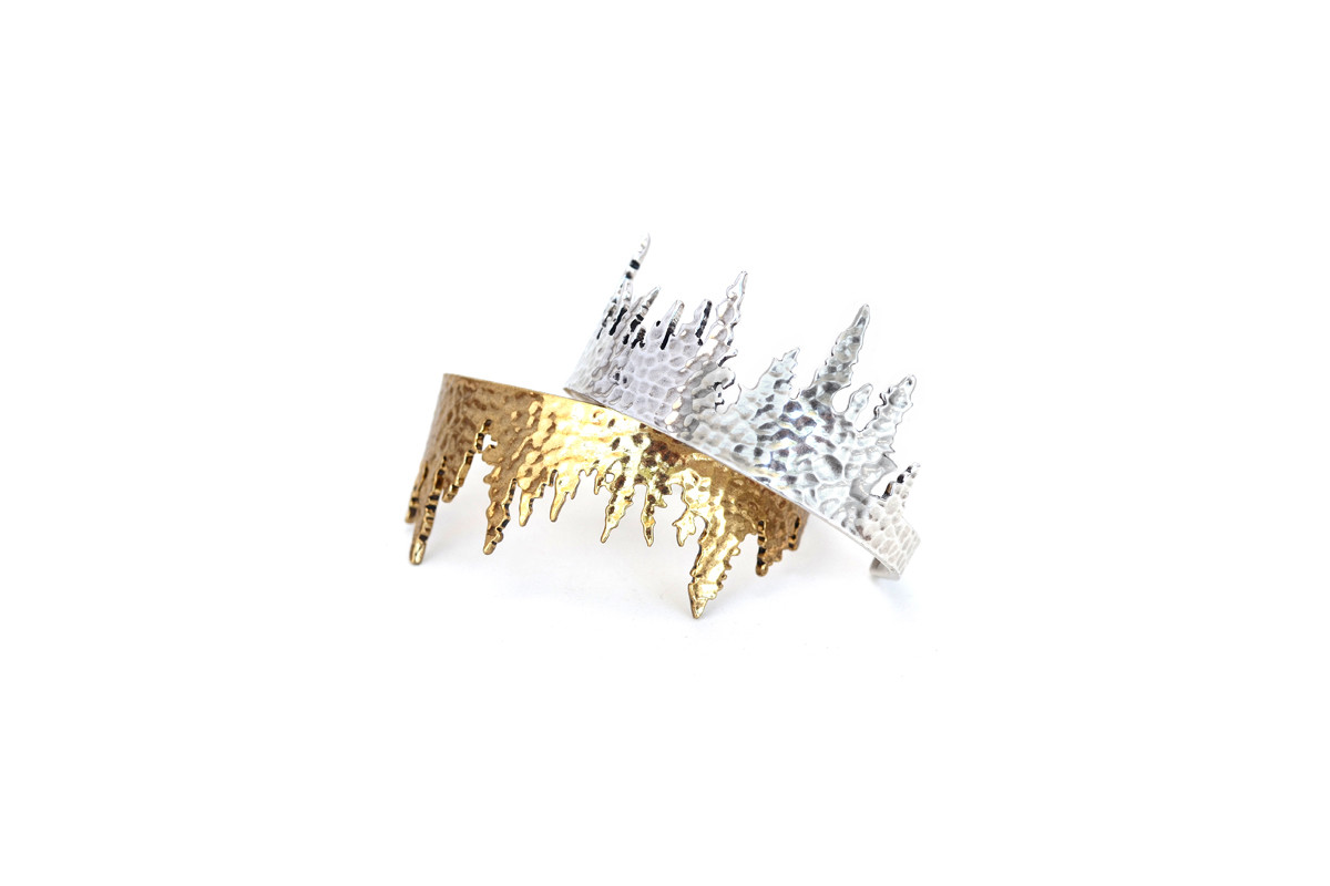 Forest Horizon Cuff – Mr. Kate