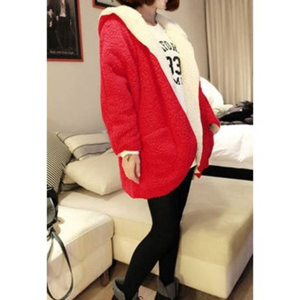 coat fashion clothes
