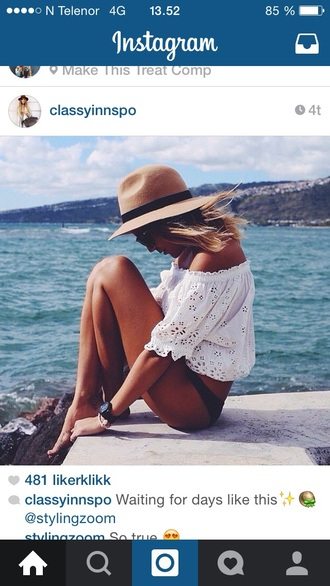 blouse summer white t-shirt white top lace dress summer top fashion top style shirt tank top love